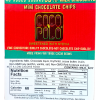 BULK 8 LB MILK CHIPS LABEL